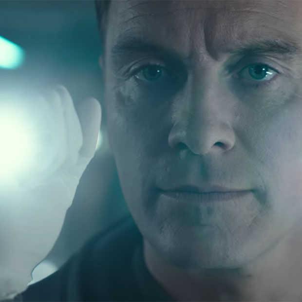 Kijk nu de proloog van Alien: Covenant