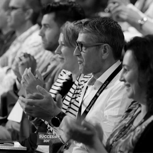 Customer Success Clinic 2018: The digital heart of doing business