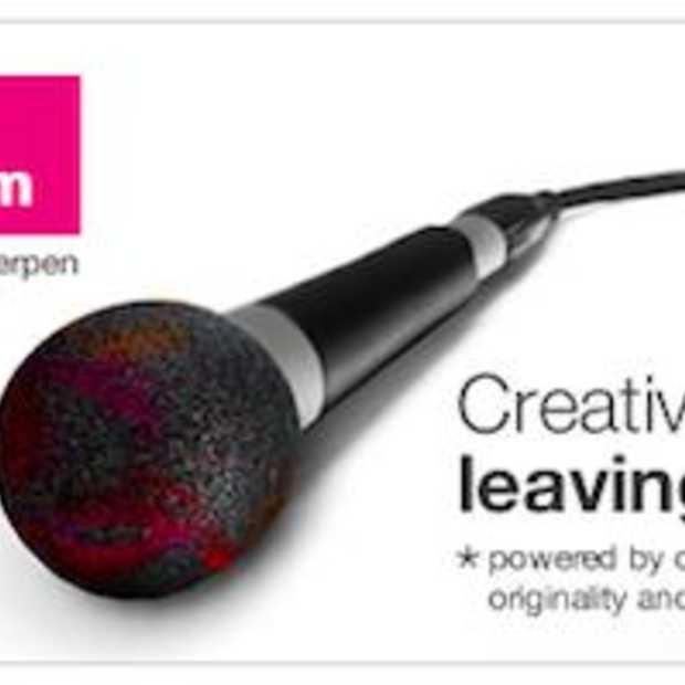 Creativity Forum 2010 – Vrouwen die inspireren en meer