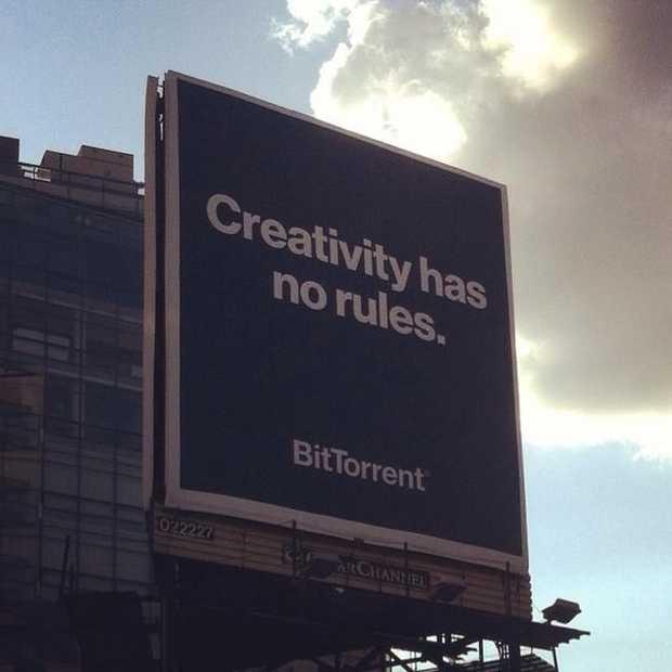 BitTorrent start test met 'Messenger' Bleep