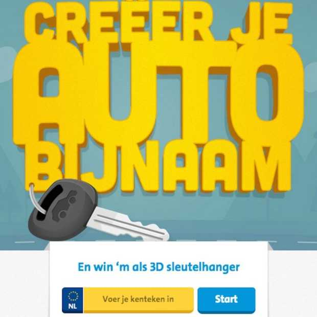 1 op de 4 Nederlanders praat tegen zijn of haar auto!