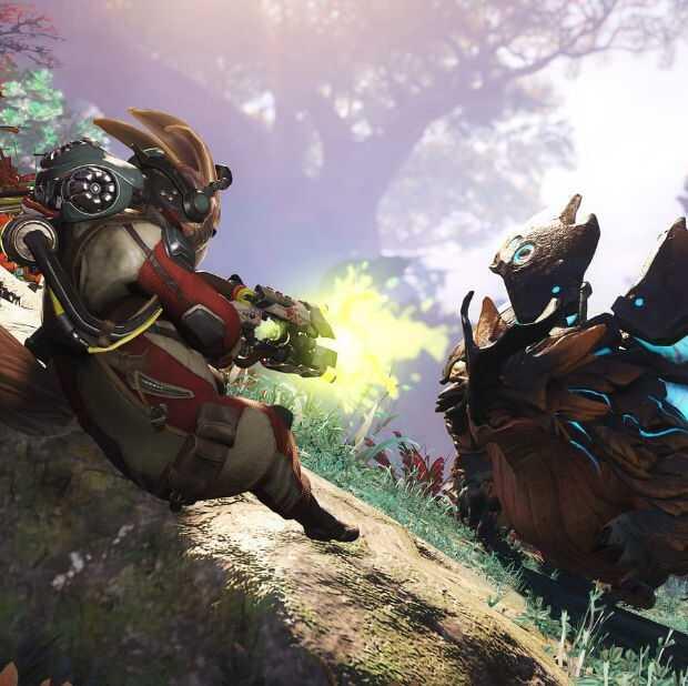 Amazon annuleert eerste stap in game-ontwikkeling: Crucible