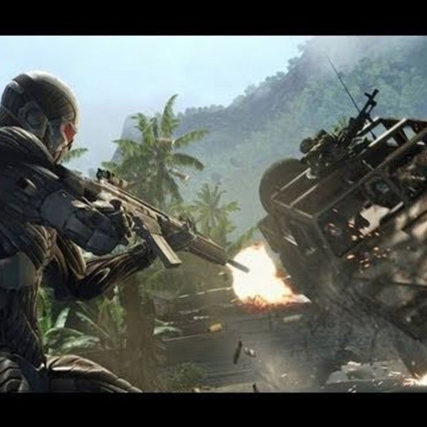 Crysis 2: Story Trailer