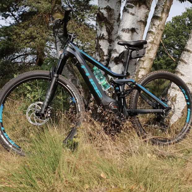 E-bike in Nederland populairder dan elektrische auto