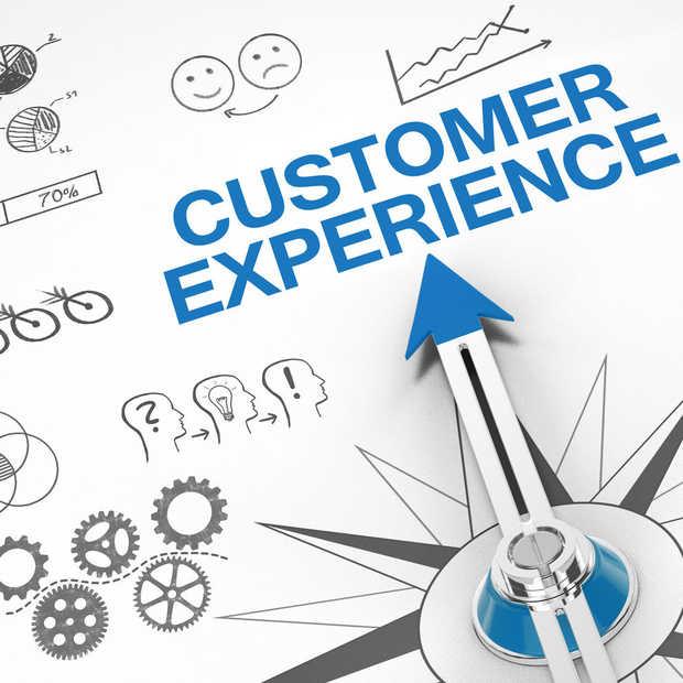 De perfecte customer experience creëer je zelf