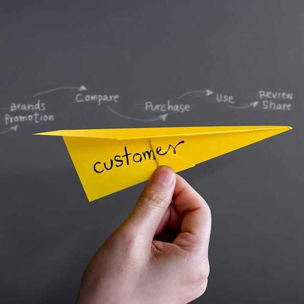 Onderzoek: vertrouwen en verbondenheid belangrijk voor customer journey in 2020