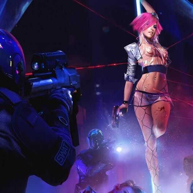 Cyberpunk 2077 wordt zoveel meer dan we dachten