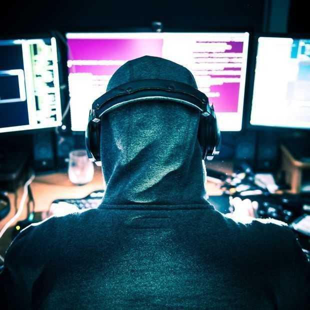 Cyber Security Sessions 2018: Hoe hackers te werk gaan…