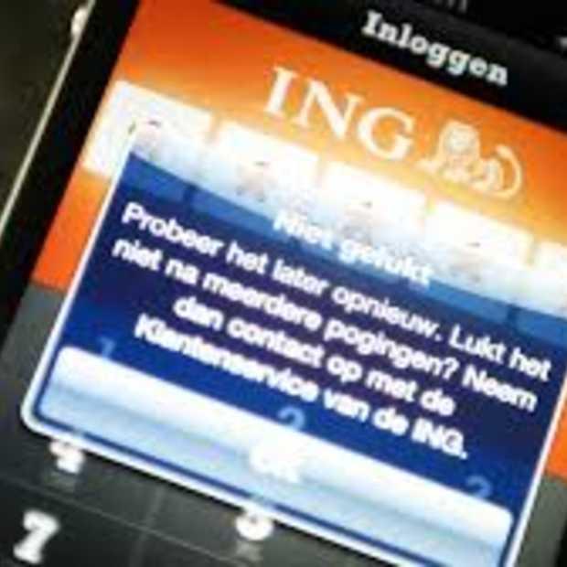 Cyberaanval op ING telde meerdere golven