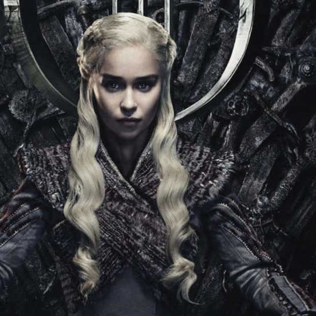 Finale Game of Thrones in de bioscoop bekijken