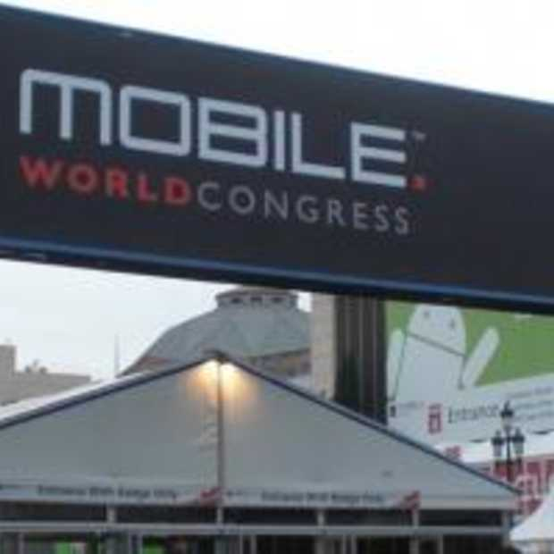 Dag 1 van het Mobile World Congress 2011