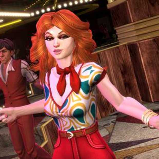 Dance Central 3: dance that same dance