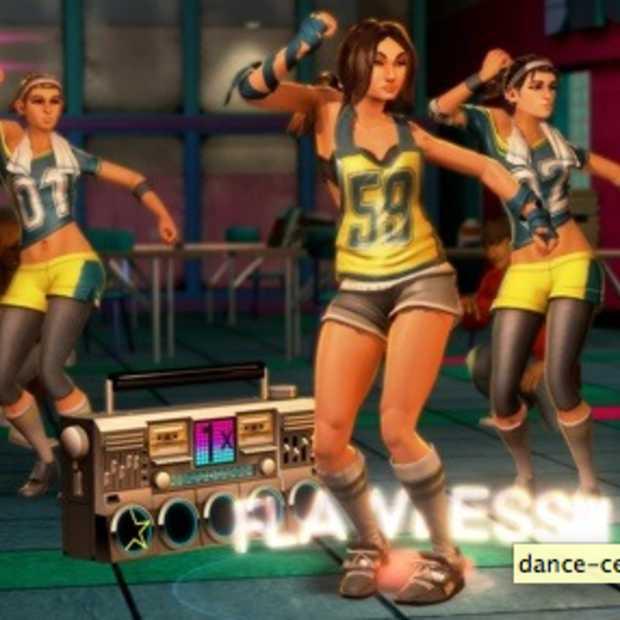 Dance Central hands-on: hier is Kinect voor gemaakt
