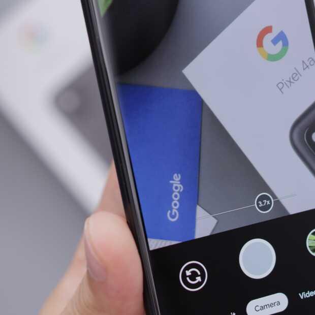 Automatisch foto's uit  iCloud overzetten naar Google Foto's