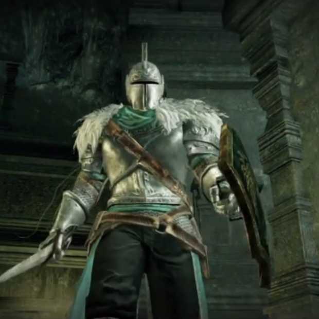 Dark Souls 2 krijgt 3 stuks DLC - praise the sun!