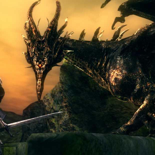 Dark Souls Prepare to Die Edition is nog beter dan fantastisch