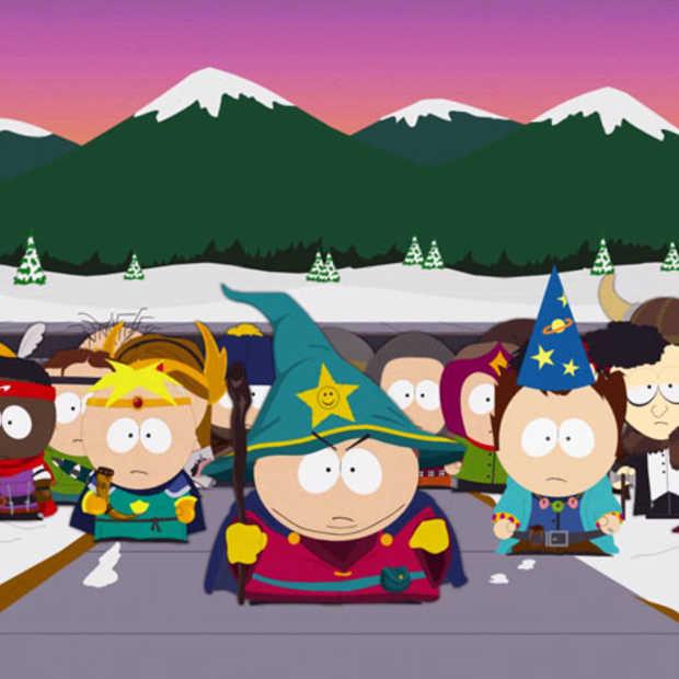 Dat South Park the stick of truth gecensureerd is, is niets nieuws