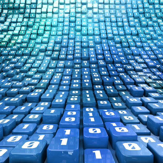 CTO-voorspellingen 2018: vijf manieren waarop data zich zal ontwikkelen