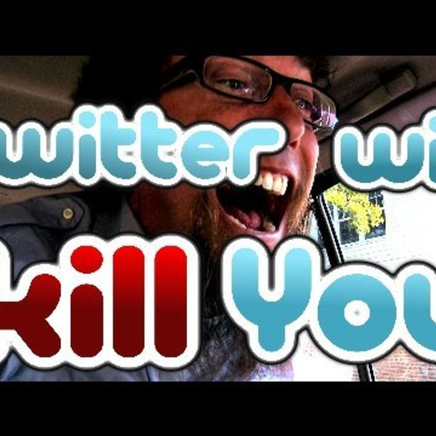 Twitter Will Kill You