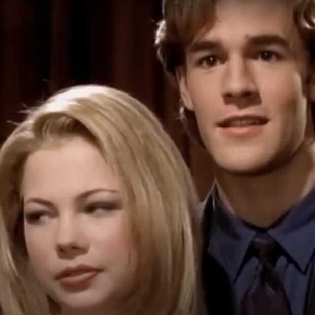 Netflix gaat terug naar de jaren 90 met Dawson's Creek en Heartbreak High