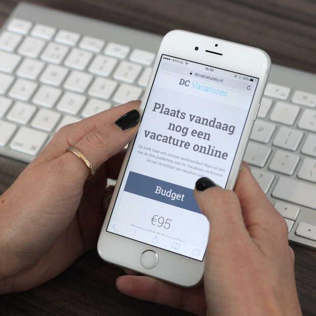 De leukste vacatures op het gebied van online