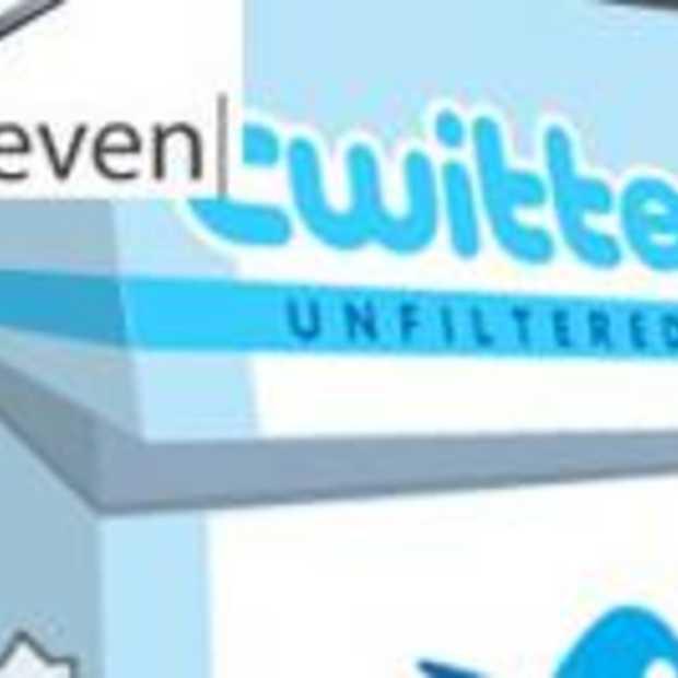 DC7: 7 signalen van een Twitterverslaving