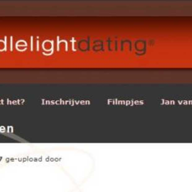 DC7: Top 7 informercials op Candlelightdating.nl