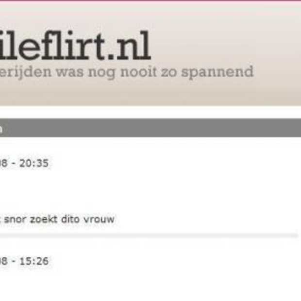 DC7: Top 7 van originele flirt- en datingsites in Nederland