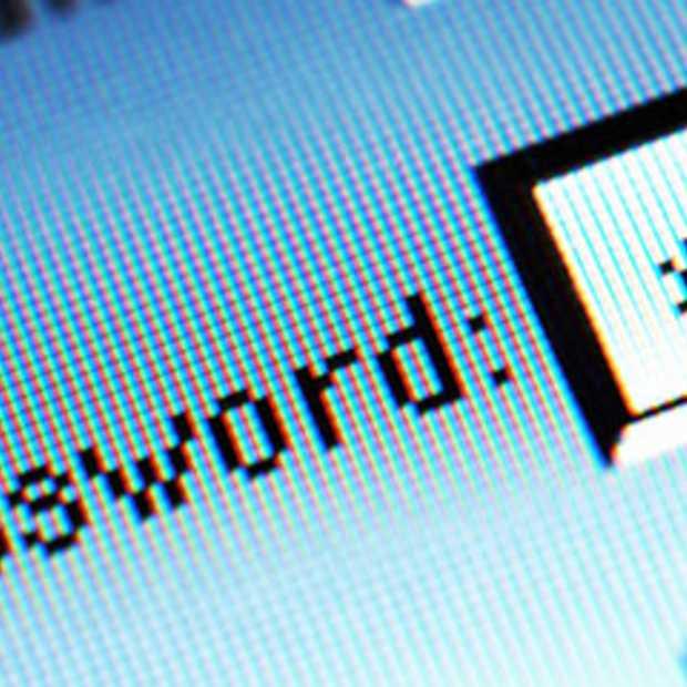De 25 slechtste wachtwoorden volgens hackers