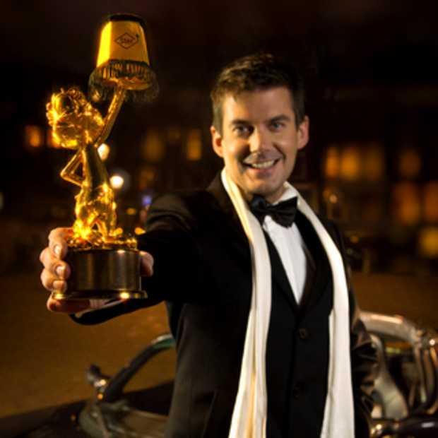 De 5 finalisten van Ster Gouden Loeki 2012 [video]