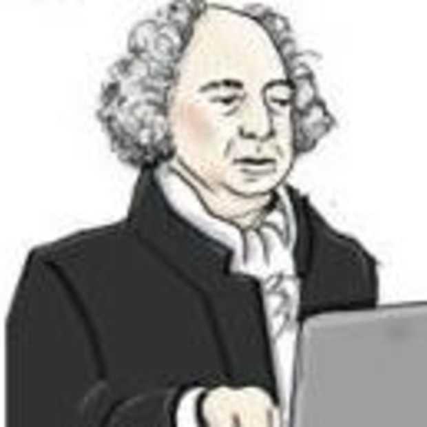 De Amerikaanse Revolutie en Twitter [COMIC]