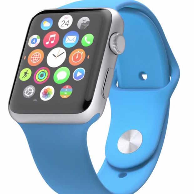 Waarom de Apple Watch wel een succes gaat worden