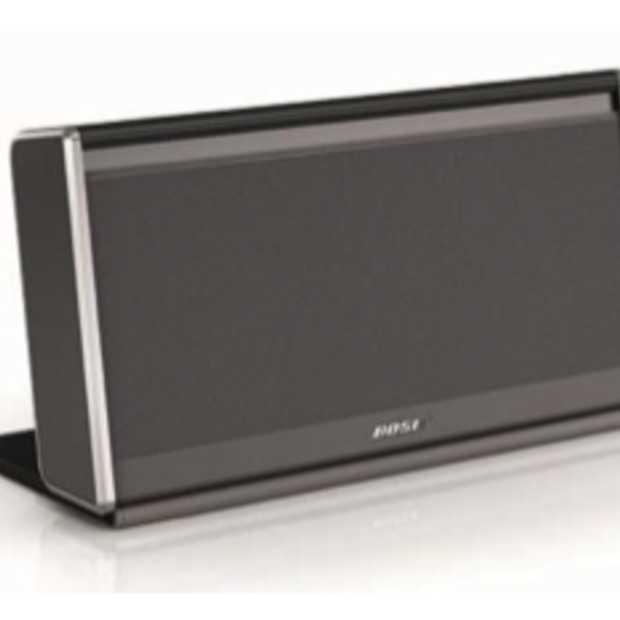 De Bose SoundLink wireless mobile speaker