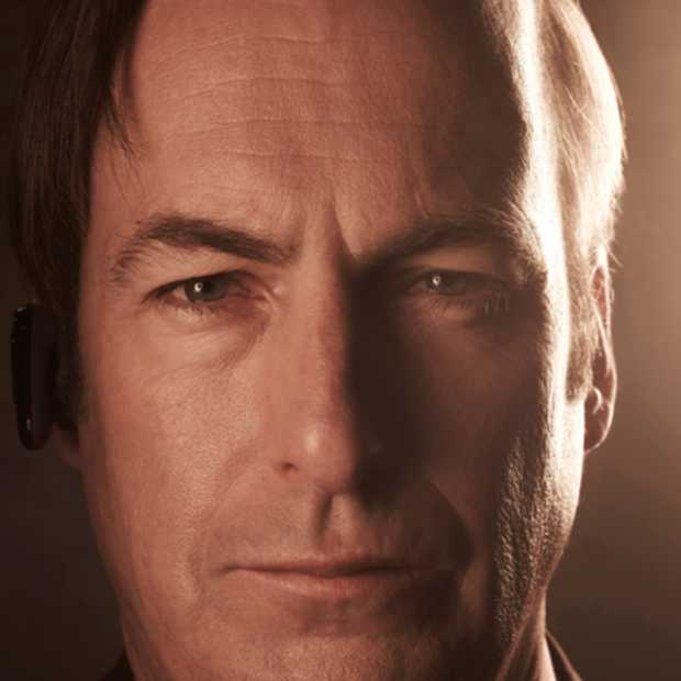 De Breaking Bad spin-off Better Call Saul komt exclusief naar Netflix