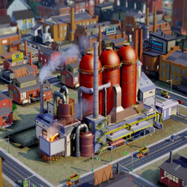 De Burgemeester heeft een Déjà Vu: Sim City heeft alles wat we willen uit een reboot