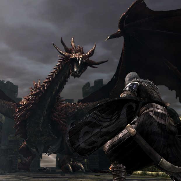 Dark Souls: hoe een nieuw gaming genre ontstaat uit één serie