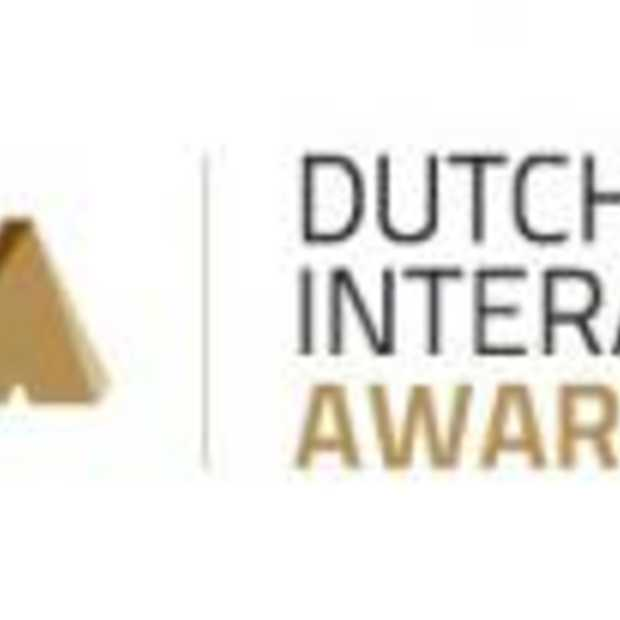 De Dutch Interactive Awards 2011