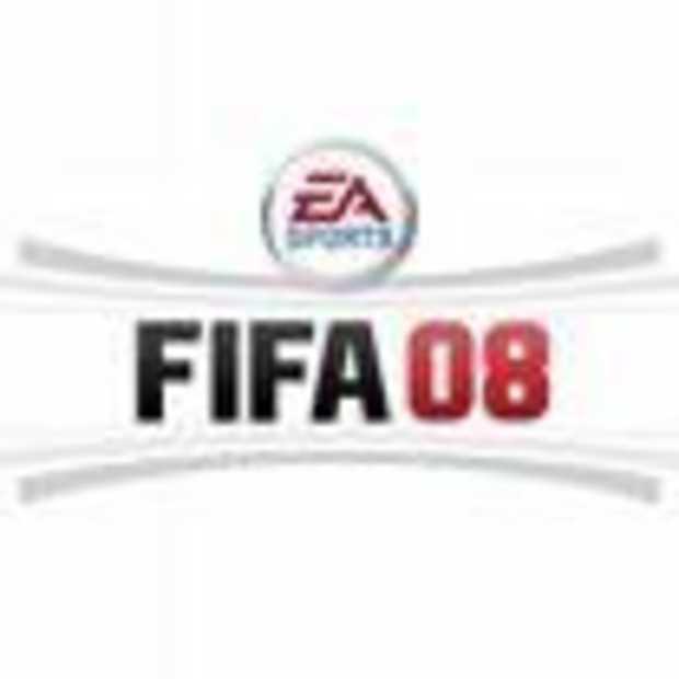De Fifa 08 Interactive World Cup
