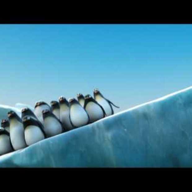 De Lijn - Pinguins