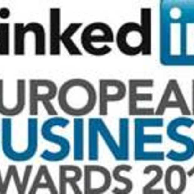 De LinkedIn European Business Awards