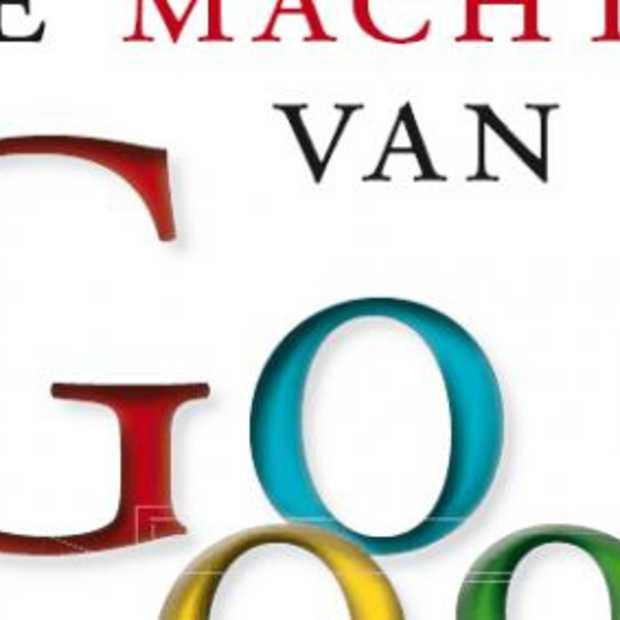 """""""De Macht van Google"""": food for thought"""
