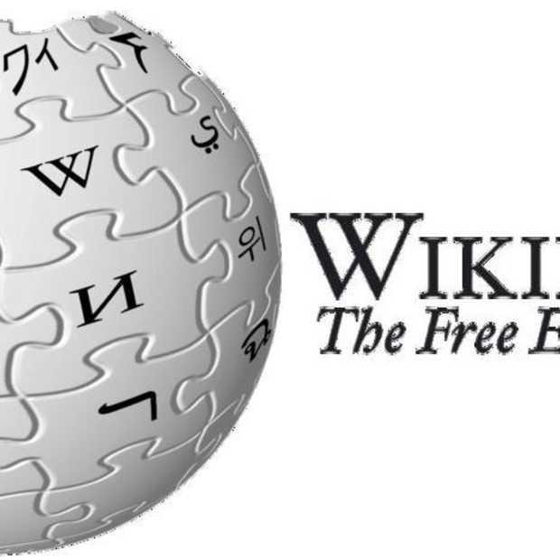 De meest gelezen Wikipedia pagina's van 2012