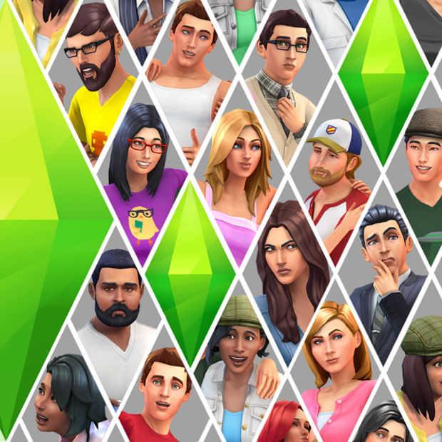 De Sims 4: een solide basis om op te bouwen