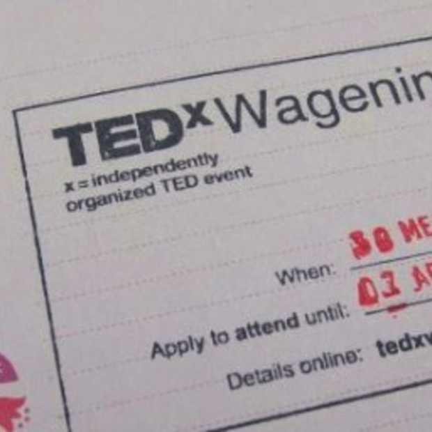 De snelle expansie van TEDx