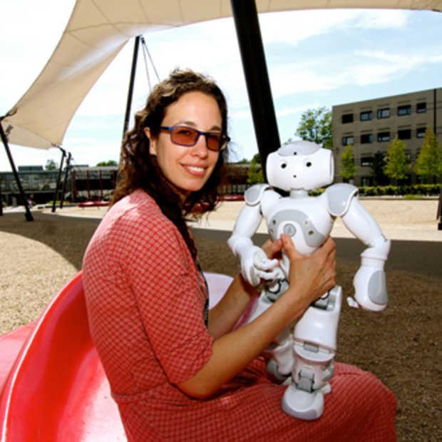 De sociale robots arriveren in rap tempo