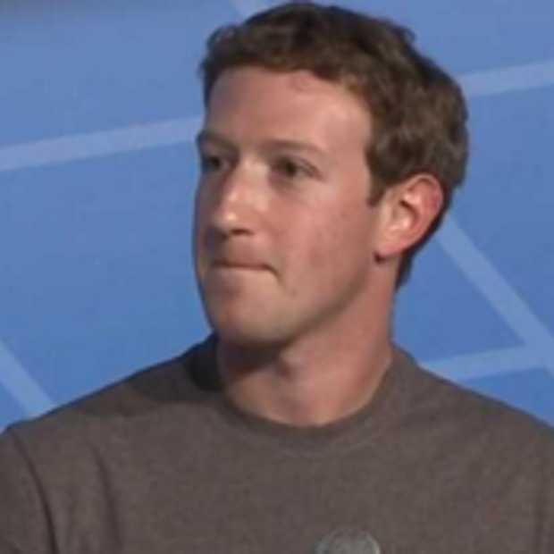 """""""Facebook bezig met anonieme App"""""""