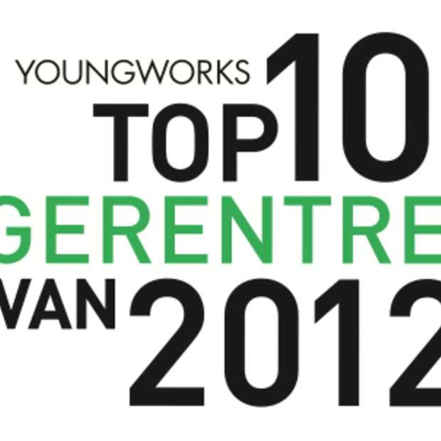 De top 10 jongerentrends van 2012