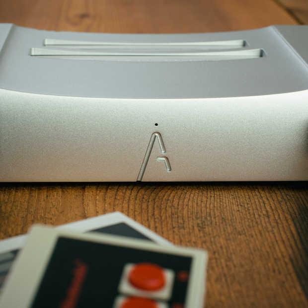 De ultieme NES heeft het Apple-effect