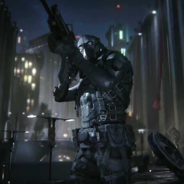 De volgende generatie in beeld: Unreal Engine 4 laat monden openhangen