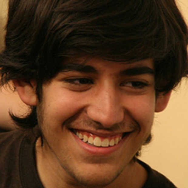 De website van Aaron Swartz leeft nog